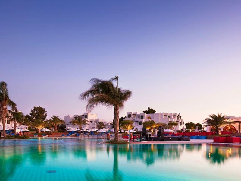 Hotel Mecure Hurghada Ägypten