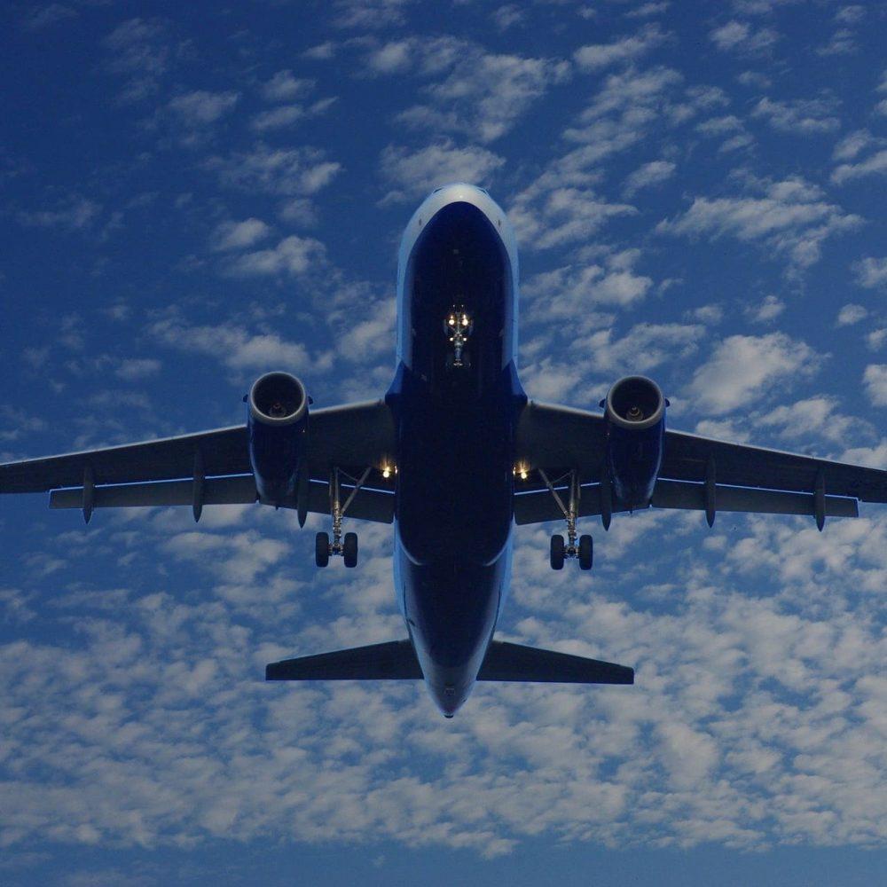 Flugvergleich Flüge finden
